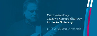 International Jarek �mietana Jazz Competition