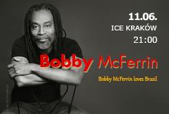 Bobby McFerrin i Pat Metheny w Krakowie