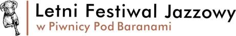 Letni Festiwal Jazzowy Logo