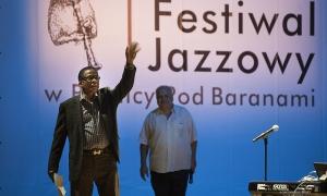 <b>Herbie Hancock</b> - Koncert<br/>21 lipca 2015 r.
