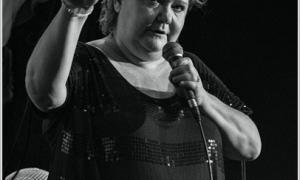Lora Szafran & Bogdan Hołownia