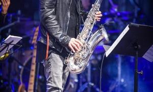 Noc Jazzu 2016